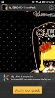 Screenshot of ICON PACK - Queen(Free)