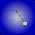 Péndulo simple icon