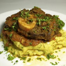 Basic Osso Buco Recipe