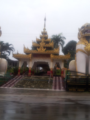 Five Floor Pagoda