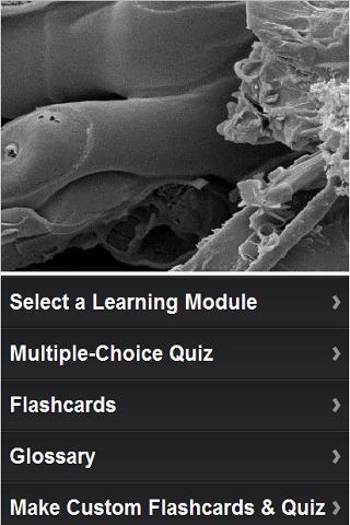 Microbiology StudyGuide Quiz