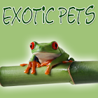 Exotic Pets icon