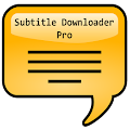 Free Subtitle Downloader Free APK for Windows 8