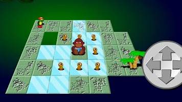 Screenshot of World of Turtle deluxe