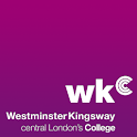 Westminster Kingsway College icon
