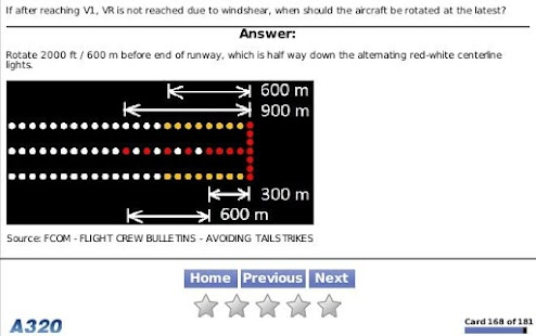 A320 Quiz - screenshot