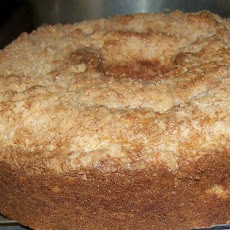 Mimi's Pennsylvania Dutch Apple Muffin Cake