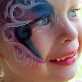 Beauty by Teresa Daines - Babies & Children Child Portraits