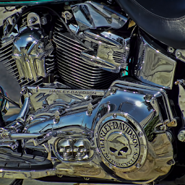 THE MOTOR by Dim Pol - Transportation Motorcycles ( d, p, o, l, m, i,  )