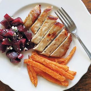 Baked Maple Pork Chops Recipes