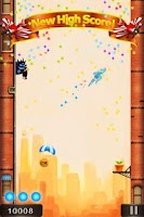 Screenshot of City Jump