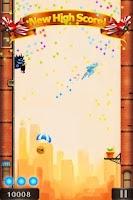 Screenshot of City Jump