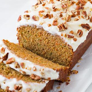 Zucchini Carrot Bread Recipes
