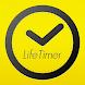 ライフタイマー2.0 -未来を楽しくするソーシャルタイマー