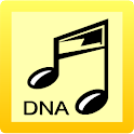 SongDNA - detailed song info icon