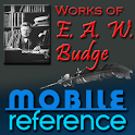 Works of Sir Wallis Budge icon