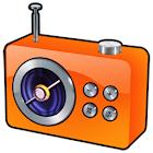 Hot Radio icon