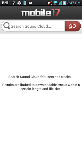 Screenshot #5 of Ringtone Maker Pro / Android