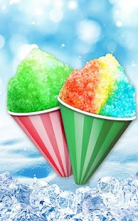 Free Download Snow Cone™ Rainbow Maker APK for Samsung