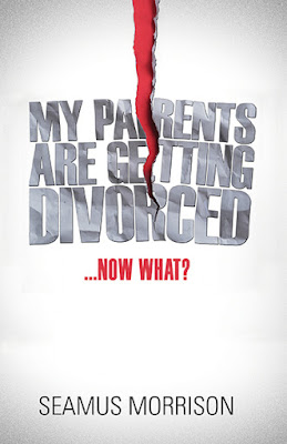 My Parents are Getting Divorced...Now What?