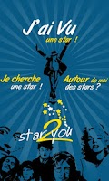 Screenshot of Star2you