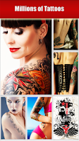 Screenshot of Tattoo Designs HD