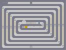 Thumbnail of the map 'run run'