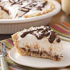 Fudge Sundae Pie