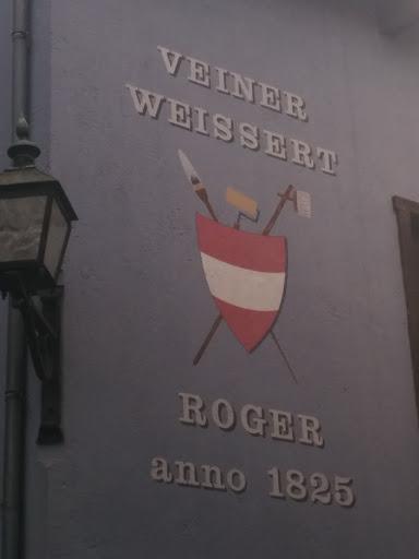Veiner Weissert Roger 1825