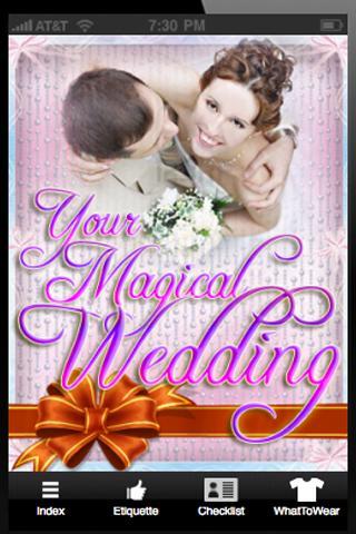 Yor Magical Wedding NEW