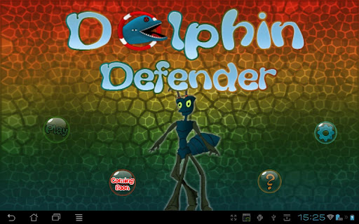 Dolphin Defender