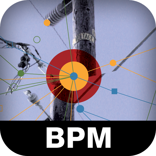 Business Process Modeling 書籍 App LOGO-APP試玩
