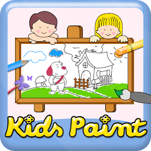 App Kids Paint APK For Windows Phone