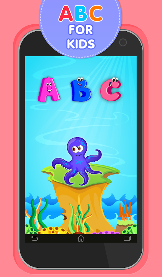 Chifro ABC: Kids Alphabet Game Screenshot 16