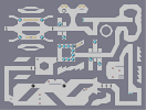 Thumbnail of the map 'Dr. Yojo's Cave'