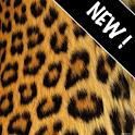GO Contacts Cheetah Theme icon