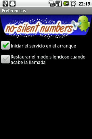 【免費工具App】No-Silent Numbers Lite-APP點子