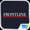App FRONTLINE APK for Kindle