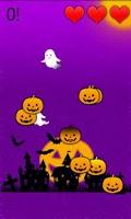 Screenshot of Halloween Panic!