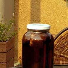 African Red Bush (Rooibos) Sun Tea
