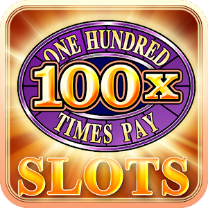 100x slot machine app