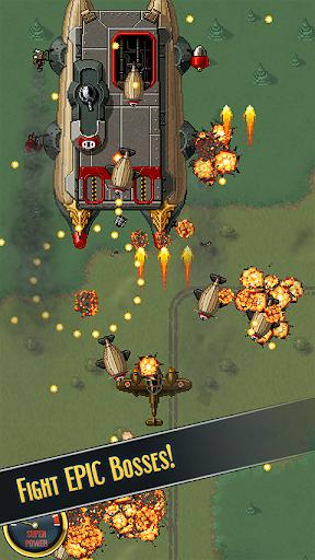 Aces of the Luftwaffe Premium - screenshot