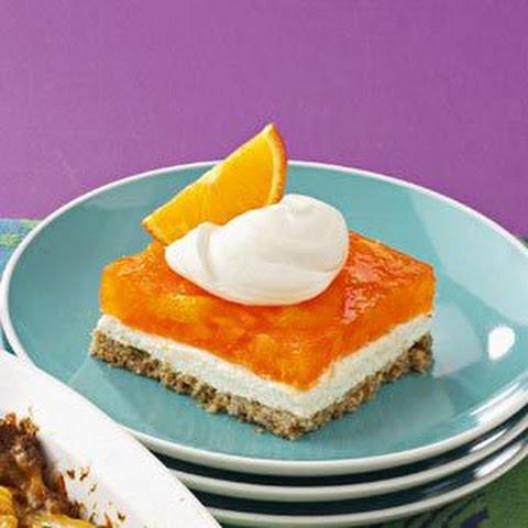 10 Best Mandarin Orange Salad With Cream Cheese Recipes