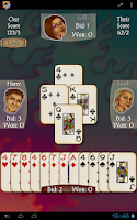 Screenshot of Spades