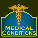 Medical Condition Encyclopedia icon