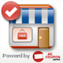 Coupon Checker (JP Limted) icon