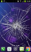 Screenshot of Crack your mobile screen
