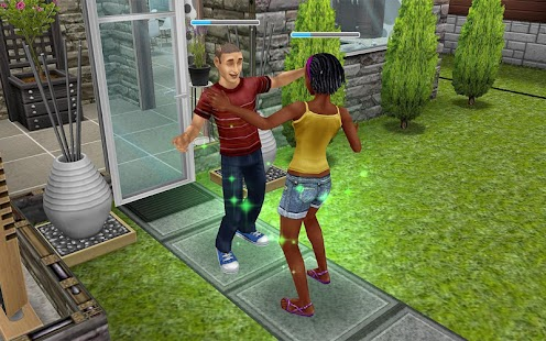 The Sims™ FreePlay- screenshot thumbnail
