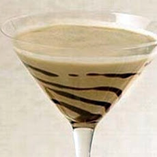Cookies & Cream Cocktail