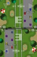Screenshot of Retro Racing